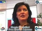 """(ITALIANNETWORK TV)-ITALIANI ALL'ESTERO- ELEZIONI COMITES - TREDANARI(COMITES LOSANNA): PRONTI"""""""