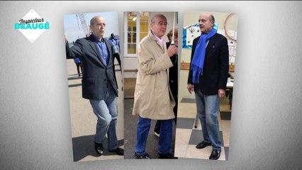 Inspecteur Beaugé : le style Alain Juppé - Le Supplément du 24/04 - CANAL+
