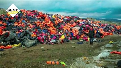 Sexy Demain : L'île de Lesbos - Le Supplément du 24/04 - CANAL+