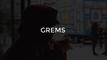 Interview de Grems. Street-art, graffiti, graphisme et rap, cassons-les codes !
