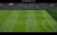 BPL 6 Тур. Манчестер Юнайтед - Тоттенхэм. 1:0. Rooney, 4'