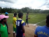 Sri Lanka Elle:Thibbotugoda St Isidore Elle TEam
