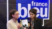 """Loulou Robert, invitée de France Bleu Lorraine pour son livre """"Bianca"""""""