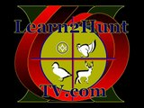 Learn2HuntTV.com Field Dressing/Cleaning a Deer PT1