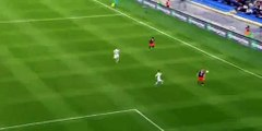 1-0 Jerome Roussillon Goal HD - Montpellier vs Troyes - 24.04.2016