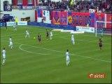 Khalid Boutaib Equalizer Goal HD - Gazélec Ajaccio 1-1 Bastia - 24.04.2016 HD