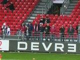 (J35) Brest 0-0 Laval, le résumé vidéo