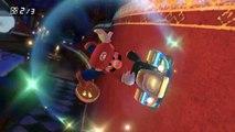 Minecraft Mario Kart 8 Twisted Mansion
