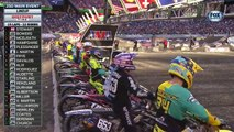 AMA Supercross 2016 Rd 15 Foxborough - 250 EAST Main Event HD 720p (Monster Energy SX, 250 EAST - round 7)
