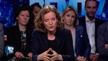"""Kosciusko-Morizet sur Macron: """"Une démarche de liberté doit être totale ou ne peut pas être"""""""