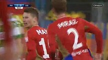 Mateusz Mak Goal HD - Piast Gliwice 2-0 Lechia Gdansk - 24-04-2016