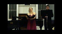 Ariel, Poppies in July, Poppies in October - Ned Rorem - Susannah Thornton - Matthew Casazza