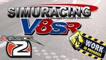 Wip - Béta 0.1 - V8 Supercars Australien - V8SR - rFactor 2 -