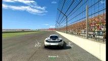 1.PRO-AM - V8 PERFORMANCE BRAWL - 21:2.b.Supafly World Championships Semi Finals - Indianapolis Motor Speedway _ McLaren MP4 12C
