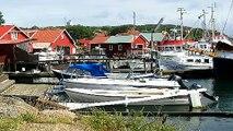 Koster, Islands in the Skagerrak