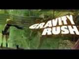 """Let's Play Gravity Rush Remastered Episode 17 """"One year"""" (English)"""