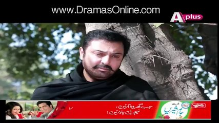 Bhai Episode 25 Full on Aplus 24th April 2016