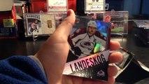 Tim Hortons hockey cards 2 pack break