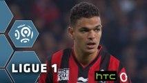 But Hatem BEN ARFA (56ème pen) / OGC Nice - Stade de Reims - (2-0) - (OGCN-REIMS) / 2015-16