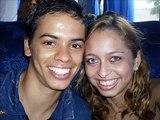 Niver de namoro 4 meses David&Samya.wmv