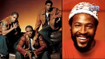 Next vs. Marvin Gaye - Too Close (For Seual Healing) (S.I.R. Remix)