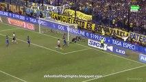 Boca Juniors 0-0 River Plate HD All Goals & Full Highlights Super Clásico 24.04.2016 HD