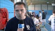 Handball : le Fenix Toulouse hôte du Bastia Handball