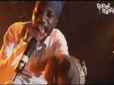 Sizzla Live in Paris (Reggae - Dancehall)