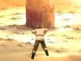 AMV - Naruto - Rock Lee Vs Gaara