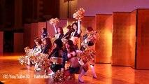 120306 オリックス・バファローズ激励パーティー Bs Dreams ダンスショー