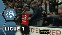 But Giovanni SIO (81ème) / Stade Rennais FC - AS Monaco - (1-1) - (SRFC-ASM) / 2015-16