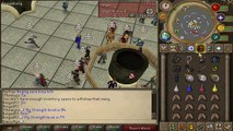 Runescape Bounty Hunter Turmoil Barrows Pure - Scary Ags - How To Pk.