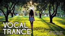 ♫ Vocal Trance Top 10 (August 2014) / New Trance Mix / Paradise