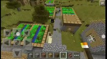 TOP 10 seeds do minecraft PE v 0.12.1/0.11.1