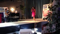 One Moment In Time (Whitney Houston) - Megan Mamplata 10y/o