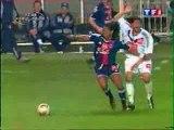 Ronaldinho : ses gestes