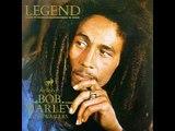 Bob Marley   Bafalo Soldier 45 RPM