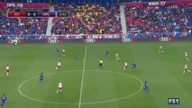Cyle Larin Goal HD - New York Red Bulls 0 -1 Orlando City SC -24-04-2016 MLS