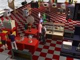 The Sims 2 Kel. Doniaro - 4. Sambil Bisnis Sambil Tidur