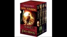 The Hobbit and the Lord of the Rings the Hobbit  the Fellowship of the Ring  the Two Towers  the