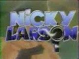 City hunter Nicky Larson Generique 1 Version long