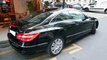 Vente - Diesel - Mercedes Classe E - 2009