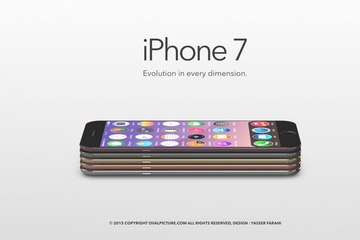 New latest iPhone 7 pro Features and new additions|Latest Smartphones news