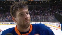 Islanders Outlast Panthers to Advance