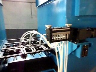 Motor Stator Resin Impregnation Machine WIND-SVI Series
