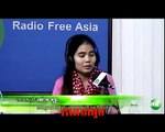 RFA Khmer Interview With Mrs Yorm Bopha Part III END