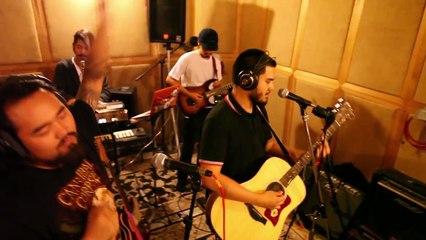 The Ginkz -  ปลิงดอง  (STUDIO LIVE SESSION)