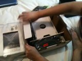 Unboxing Halo Reach Limited Edition 250G Xbox 360