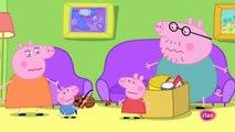 Peppa Pig en Español - Instrumentos musicales ★ Capitulos Completos