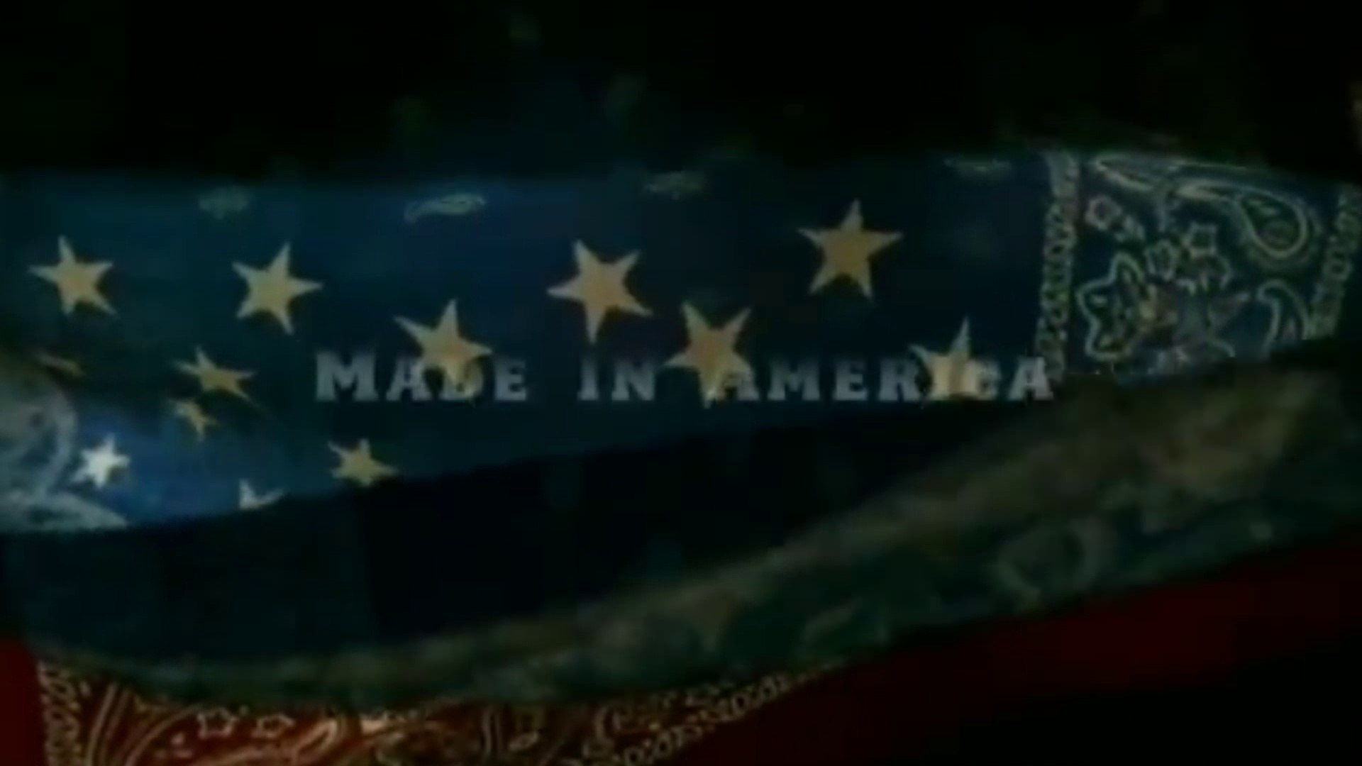CRIPS and BLOODS - Made In America (2008) Trailer